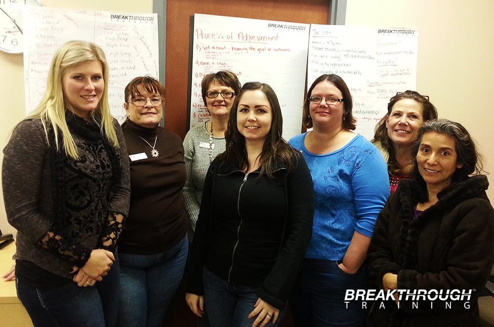 Customer Service Training for Greater Nevada Lending Call Center ...