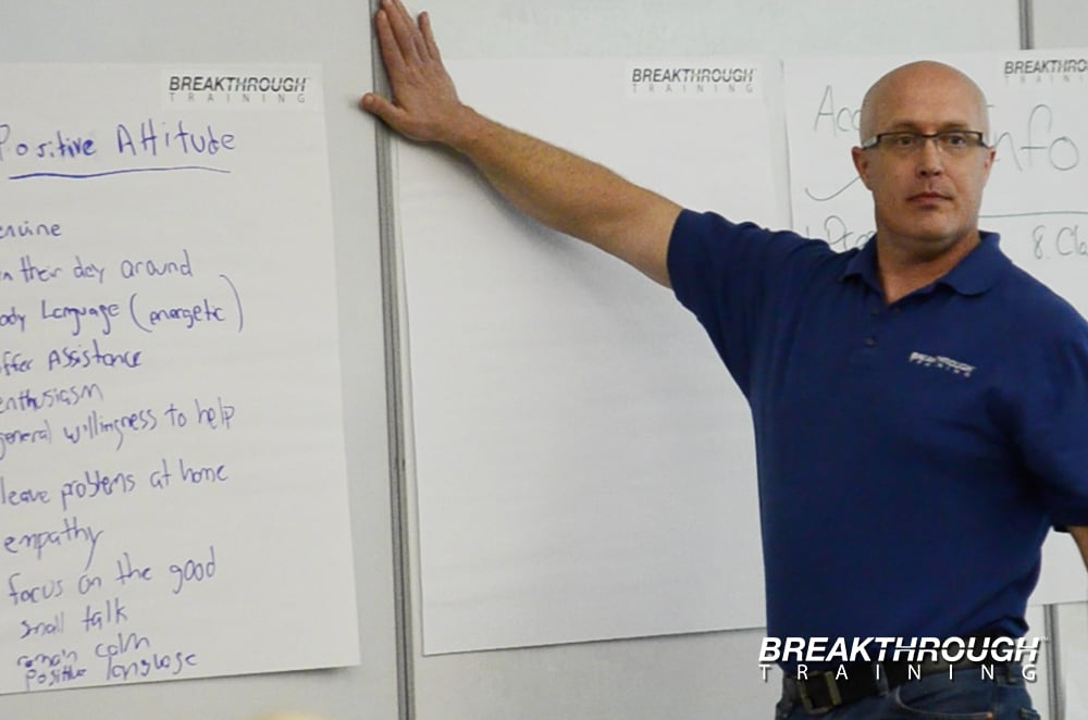 Providing Customer Service Training Employees Customer Service Training With
