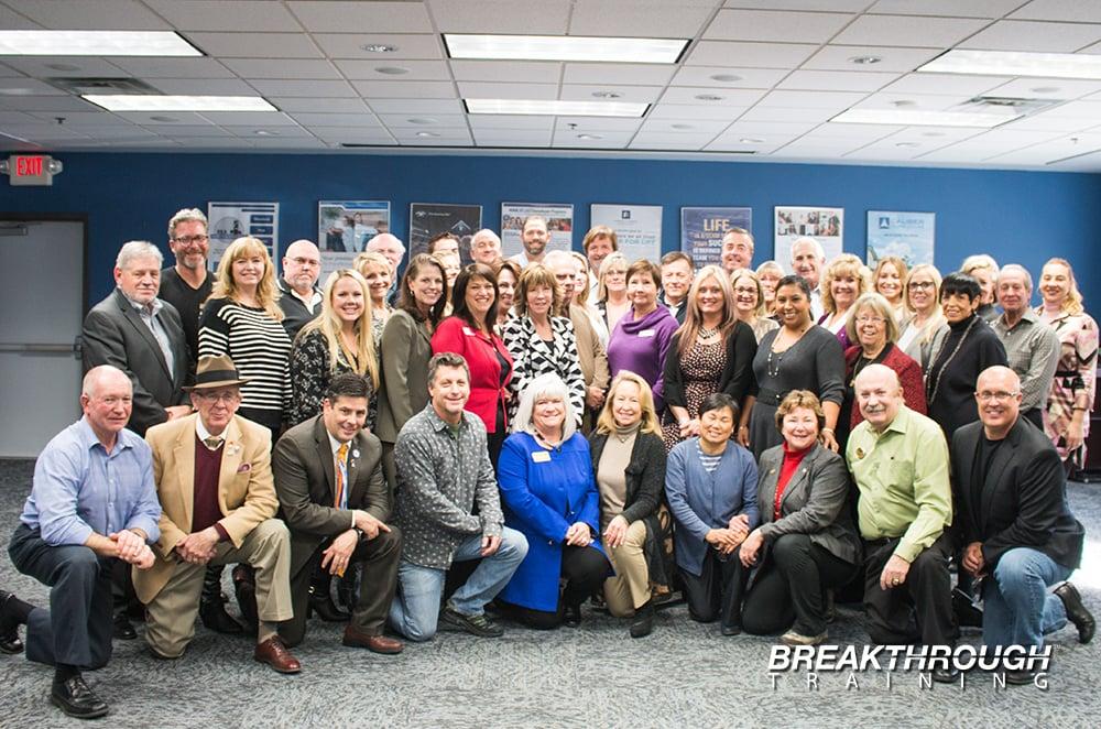 Breakthrough Training™ - Leadership Training, Team ...