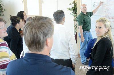 Communication Skills Training Breakthrough Training Jeffrey Benjamin