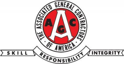 Associated General Contractors Nevada Chapter Logo