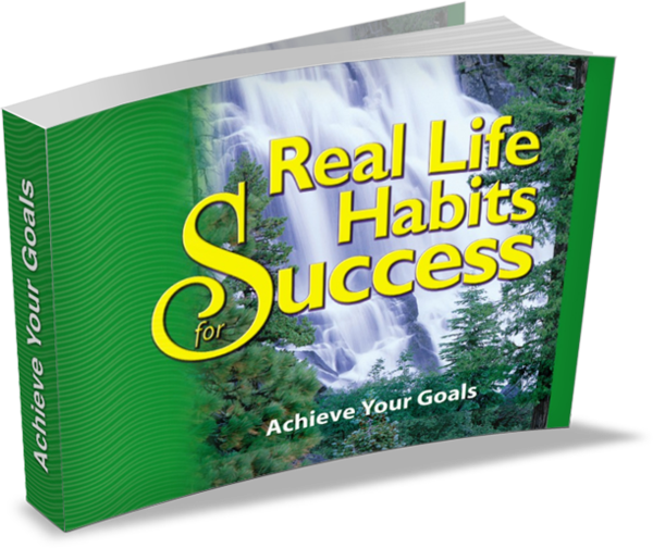 Real Life Habits for Success Achieve Your Goals by Jeffrey Benjamin