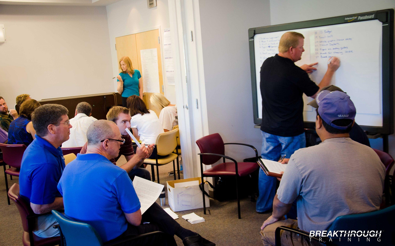 Truckee Meadows Water Authority Leadership Program