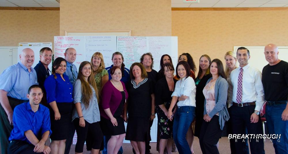 Reno Sparks Chamber of Commerce Leadership Program