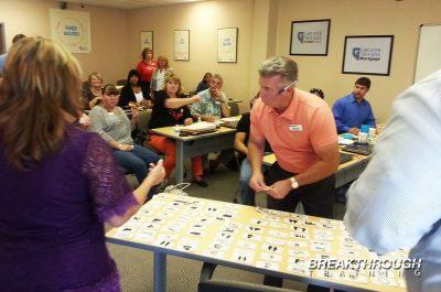 Greater Nevada Mortgage Communication Training