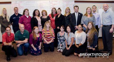 Chamber Leadership Program Education Module