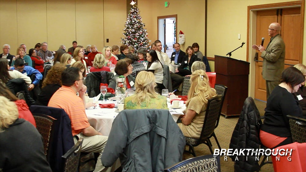 Process of Achievement Keynote Presentation for Northern Nevada Human Resource Association