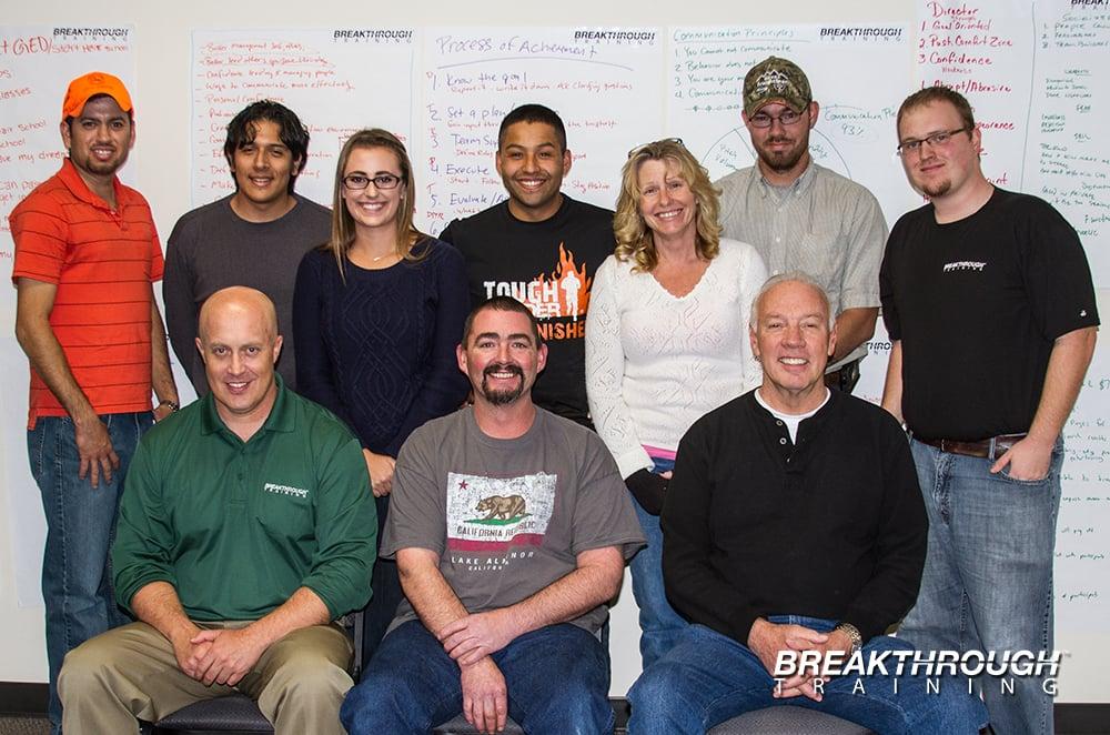 Public Leadership Workshop in Reno Nov 2013