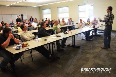 Public Speaking Skills Training in Reno