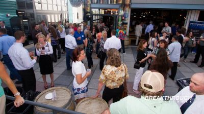 Reno Business Networking at Freight House