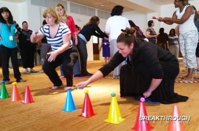 Head Start Team Building Training Program Reno