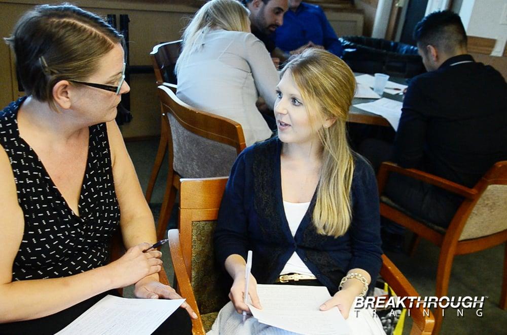 Strategic Business Planning Chamber Leadership Program