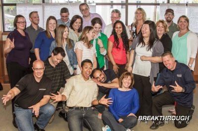 Reno Chamber Leadership Program