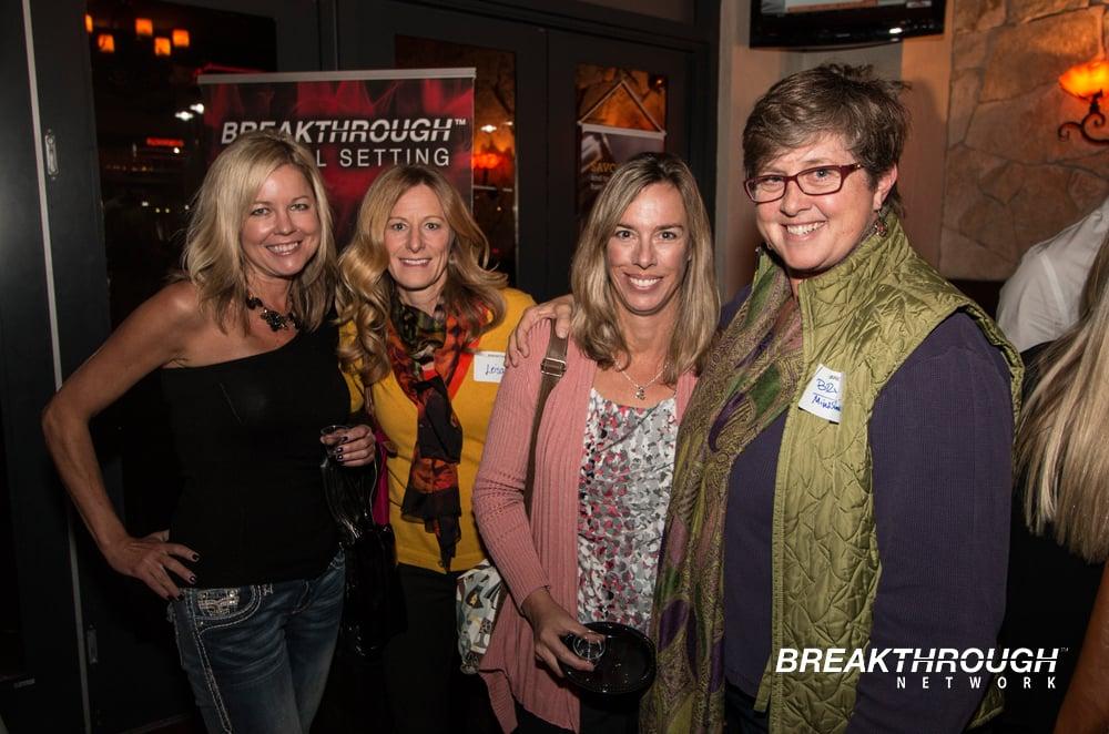 Breakthrough Business Mixers in Reno
