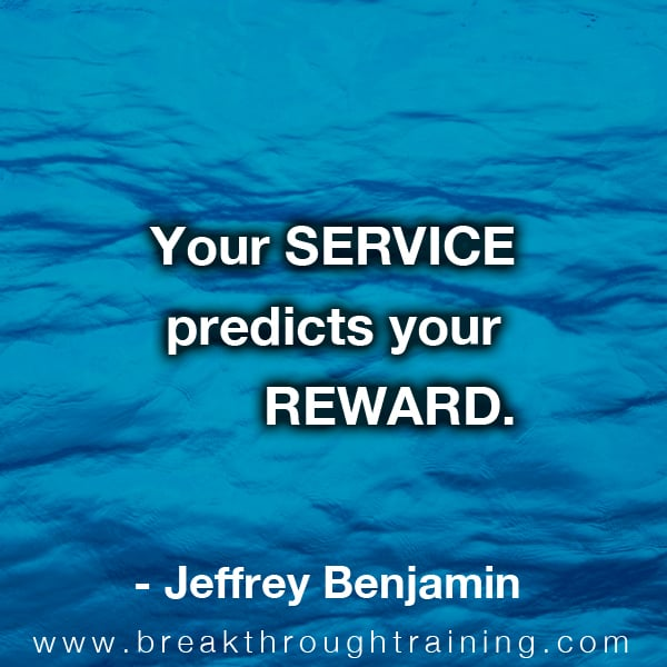 Jeff Benjamin quotes