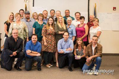 Sierra Nevada Properties Customer Service Seminar