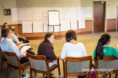 Strategic Business Planning Leadership Training