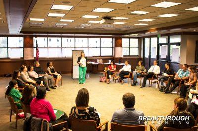 Public Speaking Training Programs