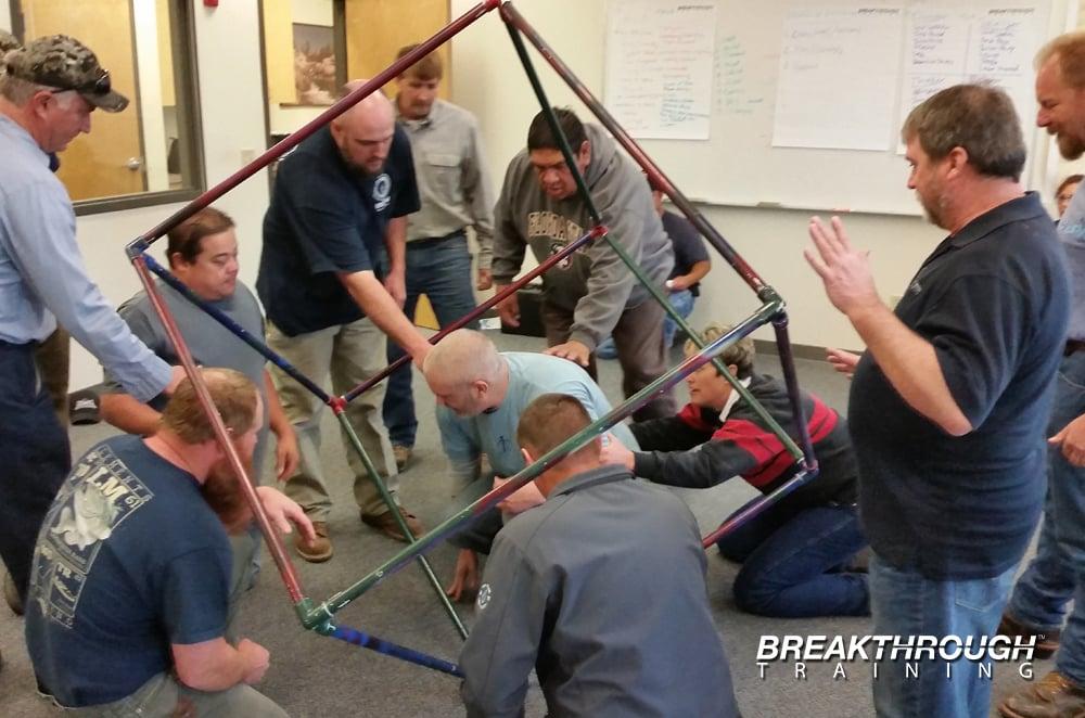 Nevada leadership training programs