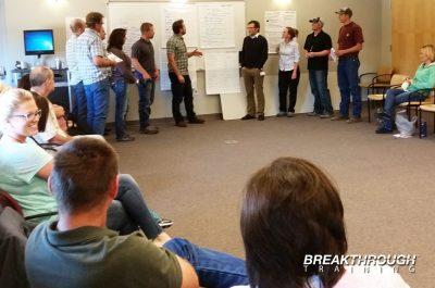 TMWA employee development in Reno