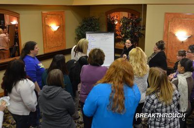 breakthrough communication training in reno