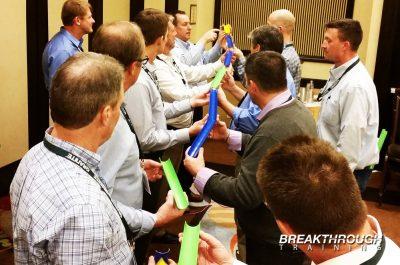 leadership development for construction professionals