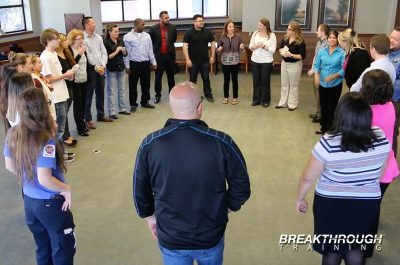 jeffrey beniamin leadership training reno