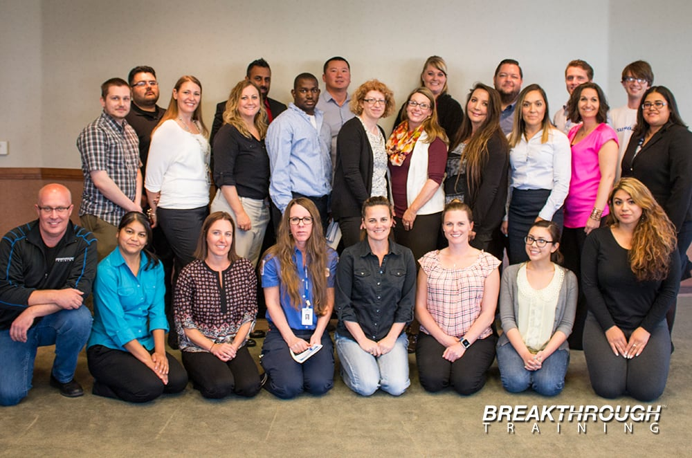 Reno Chamber Breakthrough Leadership Program