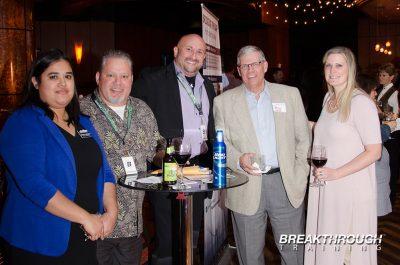 breakthrough networking mixers in reno