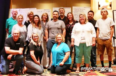 breakthrough reno leadership training at eldorado casinno
