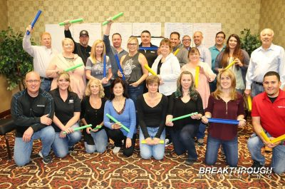 Two Day Leadership Development Course in Reno