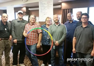 chromalloy-leadership-training-reno-group-hula-photo
