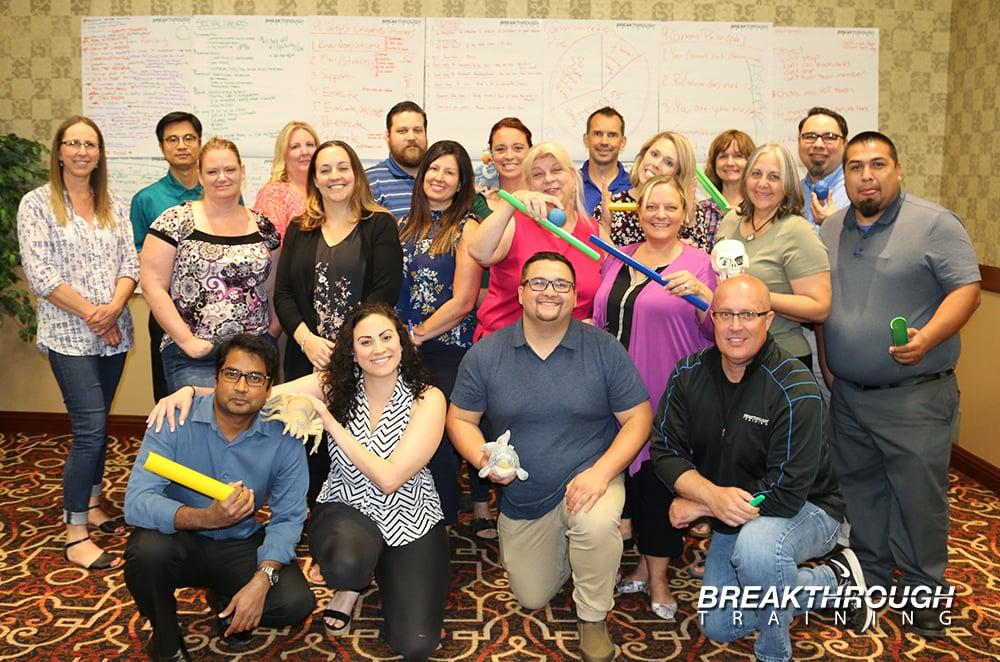 2 Day Leadership Skills Training Reno