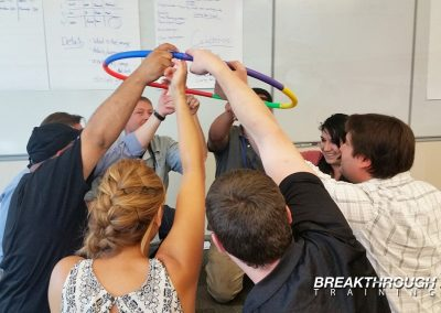 als-global-leadership-training-breakthrough-team-activity