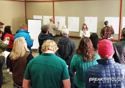 squaw-valley-leadership-training-breakthrough-communication-styles