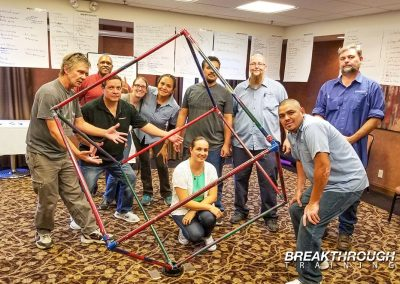chromalloy-leadership-training-breakthrough-cube-team-activity