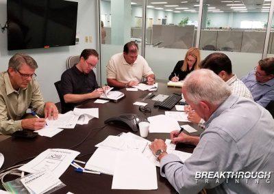 hamilton-goal-setting-seminar-breakthrough-training