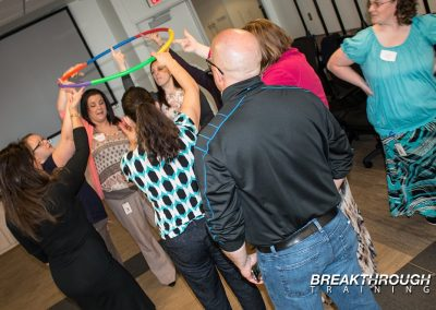 CA-Industries-Collective-Hoop-Activity-Jeffrey-Benjamin-Breakthrough-Training