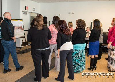 CA-Industries-Debrief-Easel-Breakthrough-Training