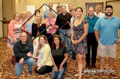 Leadership Training Reno Silver Legacy