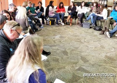 squaw-valley-leadership-training-breakthrough-journal