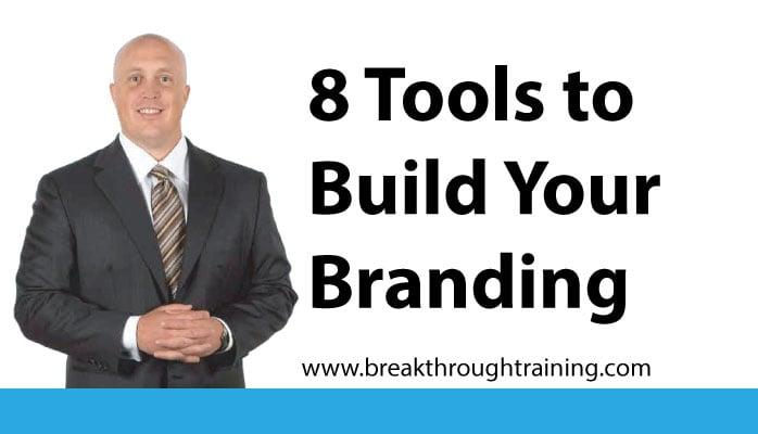 8 Personal Branding Tools