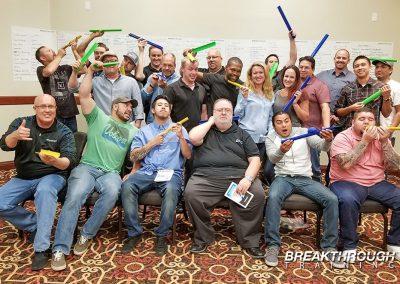 ERG-leadership-training-breakthrough-group-photo-fun