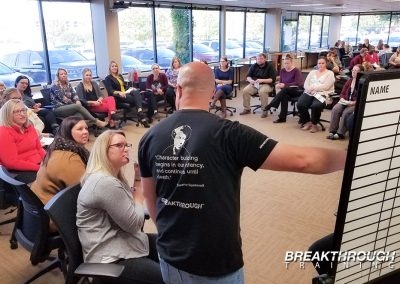 aureus-medical-team-building-training-prgram-omaha-nebraska-jeff-benjamin-group-discussion