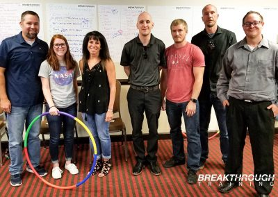 denver-leadership-training-breakthrough-pk-electrical-hula-team