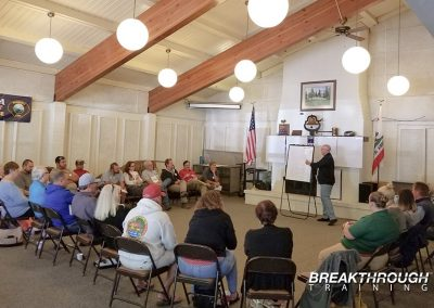 lake-almanor-country-club-customer-service-training-breakthrough-jeffrey-benjamin