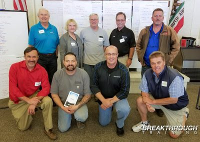 lake-almanor-leadership-training-for-managers-breakthrough
