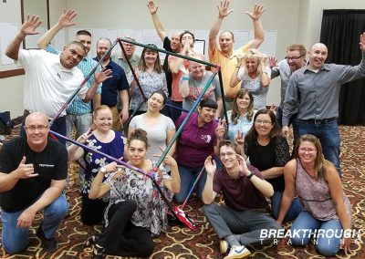 leadership-training-breakthrough-reno-August-3d-cube-team-shot