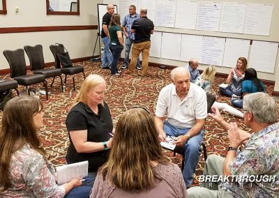 leadership-training-reno-group-discussion