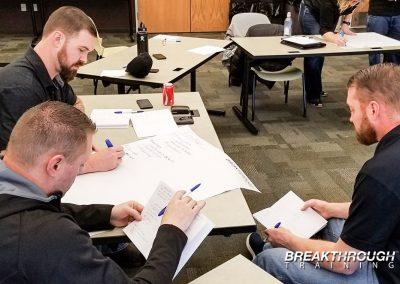 negotiation-skills-training-seminar-communication-styles-thinkers